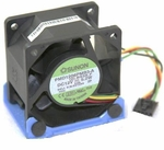 Dell U1295 fan 12V 2 Required for SX280,GX620,745 and 755 USFF