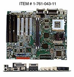 1-761-043-11 Mb Sony Pcv-130 Vaio Motherboard