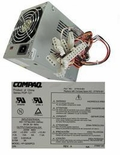 Compaq HP HP-Q220Pc3 Power Supply - 220 Watt For Presario