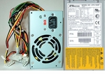 HP Bestec Atx-1956F Genuine Power Supply - 200 Watt For Pavilion PC's