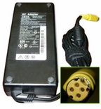 02K7085 IBM AC adapter 16V 120W for G series kit with power cord