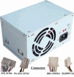 0950-3746 HP power supply 120 Watt Ewok