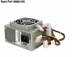 189801001 Compaq Power Supply 145 Watt For Deskpro Ex Series PC's