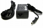 239704-001 Compaq OEM AC adapter 65W 18.5V 3.5Awith power cord
