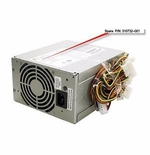 310732-001 HP Power Supply 450 Watt For Xw8000 Workstation