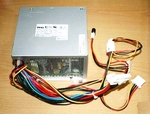 4R656 Dell Power Supply 250 Watt for Optiplex GX240, GX260, GX270 Mi