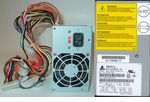 5184-3961 HP Power Supply 185 Watt For Pavilion PC's