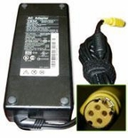 IBM 92P1032 OEM AC adapter 16V 120W for G series with power cord