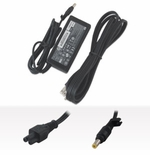 LE-9702A Compaq 18V 3.16A AC Adapter W/ Power Cord To Wall
