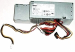 Dell Fr619 Power Supply - 275 Watt For Dimension &Optiplex 0Fr619