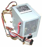 Dell Uh870 Power Supply - 305 Watt for Optiplex And Dimension PC's 0