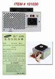 101030 eMachine power supply 108 Watt (SFX-108C) - New