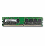 355951-888 HP Compaq Genuine Memory 512Mb Ddr2 Pc2-4200 533Mhz Cl4 Sd