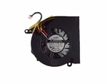HP AB0605HB-E03 DC thermal CPU fan 5V/.38A, 3 wire