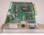 Dell 5G998 Video Card 32Mb Nvidia With Tv Out 05G998