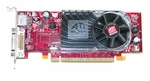 Dell Cp309 Ati Radeon Hd2400 Xt, 256Mb Dms-59, Tv Out, Low Profile, O