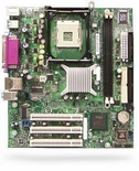 4000979 Gateway Seabreeze / Nimitz 2 Socket 478 Motherboard