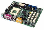2010 Emachines Lomita Motherboard 8166A With Lan