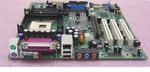 308721 Emachine Motherboard System Board Dublin Pentium 4 Socket 47