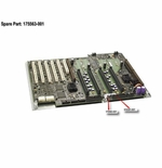 175563-001 System I/O Motherboard For Proliant Dl580 G1