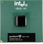 25P2601 IBM Genuine Cpu PIII-1.26Ghz 512K Cache/133Mhz Socket 370 For