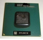 Sl6Cj Intel Cpu 1.8 Ghz Mobile Pentium 4 Processor