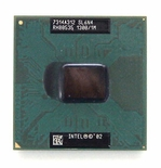 Sl6N4 Intel Cpu 1.3 Ghz Centrino M Processor