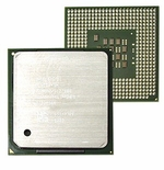 Intel Sl6S9 2.4Ghz Cpu orthwood 512Kb Cache, 400Mhz Fsb - Socket 4