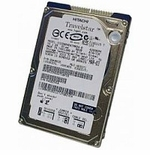 "Dell 1T984 20GB 2.5"" IDE hard drive - 9.5mm 5400RPM"