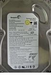 Seagate ST3160812AS hard drive - 160GB SATA 7200RPM 8MB cache 3.5 in