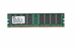 Samsung 512Mb Ddr Pc3200 Cl3 184 Pin Dimm M368L6423Etm-Ccc