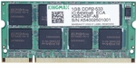 Kingmax Ksbd48F-A8 Notebook Memory 1Gb Ddr2-533Mhz 200 Pin Sodimm