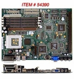Dell 54390 Motherboard System Board for Optiplex GXi