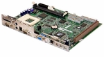 Dell 002Tr System Board - 810E Socket 370, P3 For Optiplex GX110 - Ne