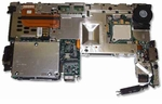 Dell 002Uh Motherboard For Use With Latitude C600 Notebooks - New