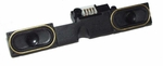 08K6089 IBM Speaker Assembly For Use With Thinkpad 2647