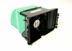 2X585 Dell Fan & Shroud For CPUs Less than 3.0GHz (02X585)