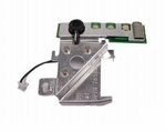 Dell 817XP power light LED assembly for Latitude C500/C510/C600/C610 and Inspiron 4000, 4100 series notebooks - New