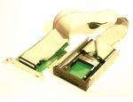 HP PCB641 PCMCIA card reader with interface board
