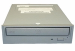 Sun internal 10X SCSI DVD-ROM 5.25 inch HH with grey bezel