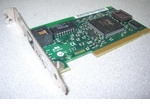 Intel 10/100 Pci Ethernet Network Interface Card Nic 668081-004 - N