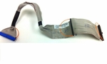 Dell Y5391 IDE data cable 18 inches  for PWS, Dim & Opti