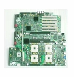 231125-001 Compaq System I/O Motherboard For Proliant Dl580 G2 Serv