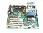 322318-001 HP Compaq System I/O Motherboard For Proliant Ml350 G3 S