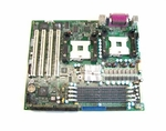 324709-001 HP Compaq System I/O Motherboard For Proliant Ml330 G3 S