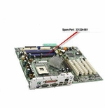 331224-001 HP Motherboard System Processor Board For XW4100 WS