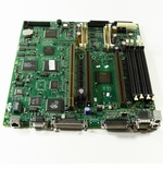 333110-001 HP Compaq System I/O Motherboard For Proliant 1850R Serv