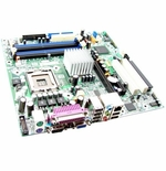 350829-001 HP Compaq Motherboard System Board For Dc7100 Mini-Tower