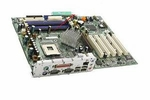 361633-001 HP Compaq Motherboard System Processor Board For Xw4100