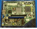 361681-001 HP Compaq Motherboard System Board For Dc7100Usdt Ultra